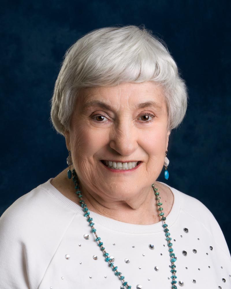 Janet F. had Invisalign treatment at the age of 87 in the Lehigh Valley.