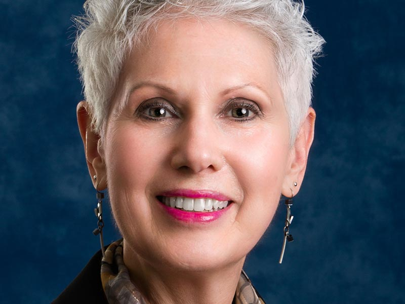 Helene O. had Invisalign treatment performed by board certified Allentown Orthodontist Dr. Michele Bernardich.