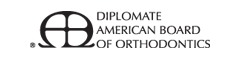 Diplomate American Board of Orthodontics - Dr. Michele Bernardich